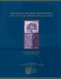 Engaging Diverse Viewpoints: What Is the Campus Climate for Perspective-Taking?