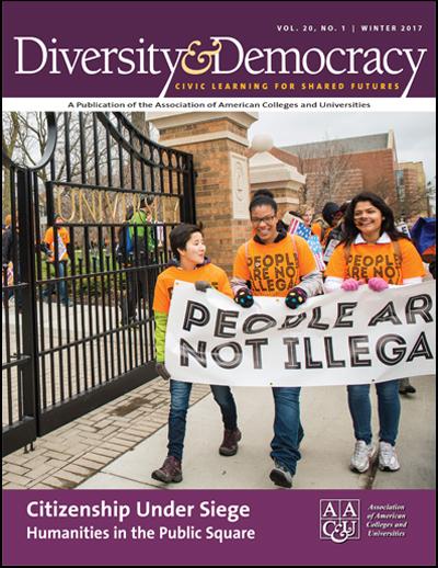 Diversity & Democracy: Citizenship Under Siege