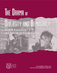 The Drama of Diversity and Democracy: Higher Education and American Commitments - Second Edition (2011)
