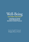 Well-Being and Higher Education (Print Version)