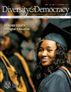Diversity & Democracy: Gender Equity in Higher Education (Spring 2015)