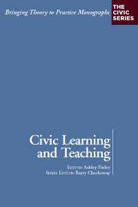 Civic Learning and Teaching