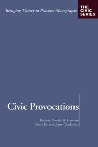 Civic Provocations