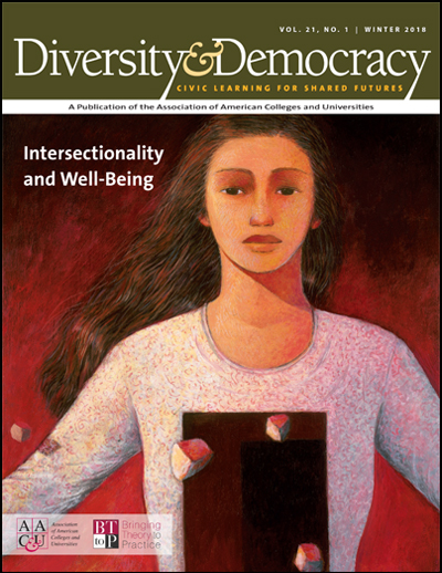 Diversity & Democracy, Vol. 21, No. 1 (Winter 2018)
