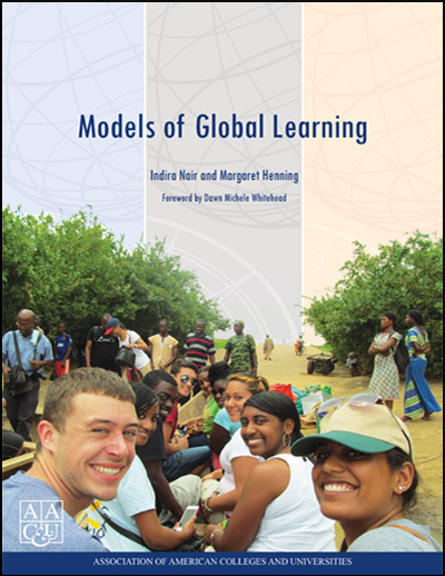 Models of Global Learning (E-Title)