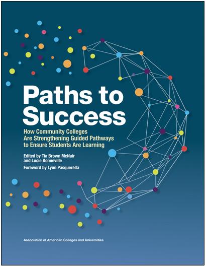 Paths to Success (E-Title)