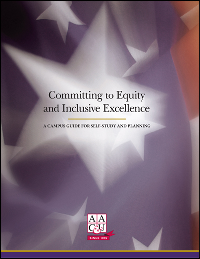 Committing to Equity and Inclusive Excellence <br \><em>(limit 50 per person)</em>