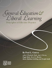 General Education & Liberal Learning (E-Title)