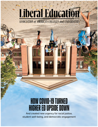 Liberal Education Fall 2020