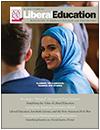 Liberal Education Summer 2018