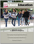 Liberal Education Winter 2018. Quality, Equity, Democracy: Key Aspirations for Liberal Learning
