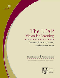 The LEAP Vision for Learning: Outcomes, Practices, Impact, and Employers' Views