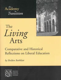 The Living Arts: Comparative and Historical Reflections