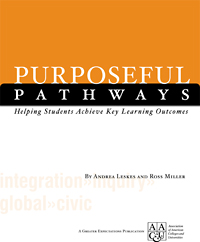 Purposeful Pathways: Helping Students Achieve Key Learning Outcomes