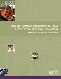 Electronic Portfolios and Student Success