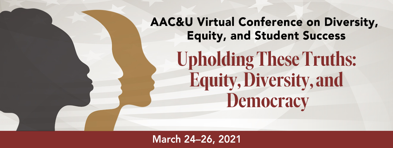 2021 Diversity, Equity, and Student Success Conference