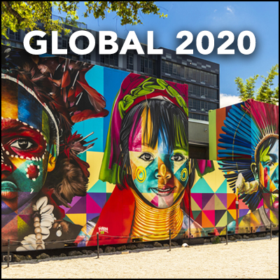 2020 Virtual Conference on Global Learning
