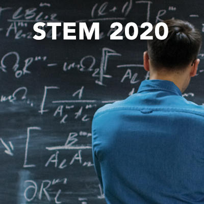 2020 Virtual Conference: Transforming STEM Higher Education