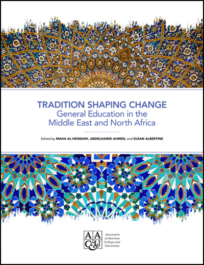 Tradition Shaping Change (E-Title)